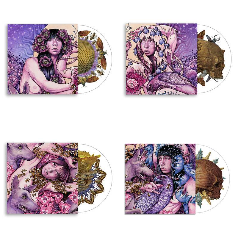 Baroness - Morningstar (Picture Disc) (Record Store Day Black Friday Exclusive)