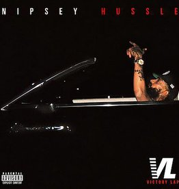 Nipsey Hussle - Victory Lap (CD Explicit and Access to Creep Records Meet and Greet Signing February 22nd at 7pm)