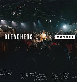 Bleachers - MTV Unplugged [LP] (140 Gram, download, limited to 2500, indie-retail exclusive)