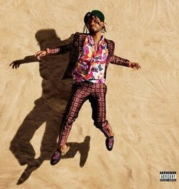 Miguel - War & Leisure [2LP] (150 Gram, download, first time on vinyl, limited to 2500, indie advance exclusive)