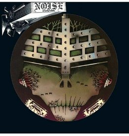 Voivod - Too Scared To Scream [EP] (Picture Disc, limited to 2000, indie-retail exclusive)