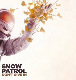 "Snow Patrol - Don't Give In / Life On Earth [10""]"