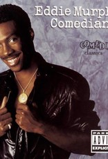 Eddie Murphy - Comedian [LP] (first time on vinyl in more than 30 years, limited to 2500, indie-retail exclusive)