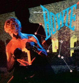 David Bowie - Let's Dance (Demo, Unreleased Full-Length Version) [12''] (limited, indie-retail exclusive)