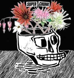 Superchunk - What a Time to Be Alive (Acoustic) b/w Erasure (Acoustic) [7''] (Clear Vinyl, download, limited to 1500, indie-retail exclusive)