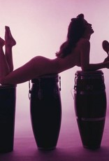 Various Artists - Technicolor Paradise: Rhum Rhapsodies & Other Exotic Delights