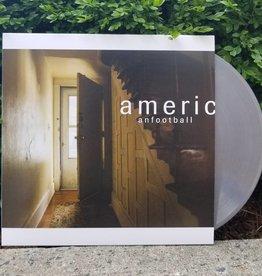 American Football - American Football (Silver Metallic Color Vinyl)