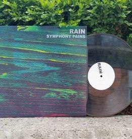 Rain - Symphony Pains (Seafoam w/ Smoke Vinyl)