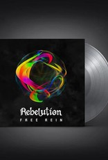 Rebelution - Free Rein (Preorder gives you entry to Instore Performance July 7th 3pm)