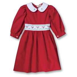 Rosalina Rosalina Candy Canes Red Dress