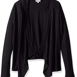 Cardigan Wrap Black