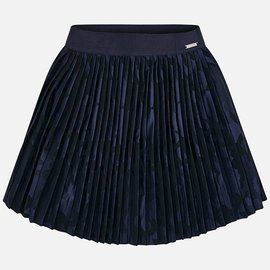 Mayoral Pleated Skirt