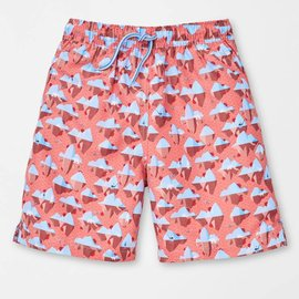 Peter Millar Peter Millar Youth Polar Plunge Swim Trunks