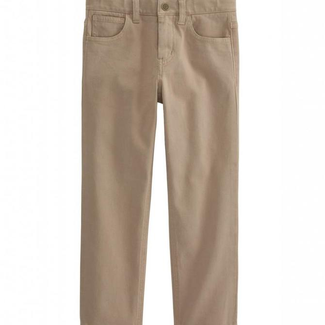 Vineyard Vines Cavalry Twill 5 Pocket Pant