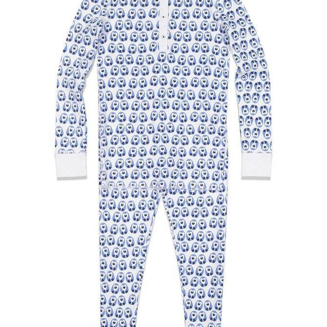 Roberta Roller Rabbit Kids Love Birds Pajama Set
