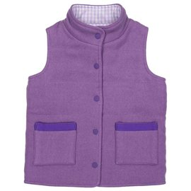CPC Childrenswear Carter Girls Puffer Vest