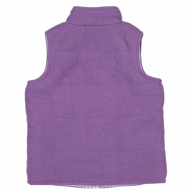 CPC Childrenswear Carter Girls Puffer Vest