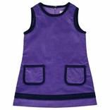 CPC Childrenswear Ultraviolet Grace Shift Dress