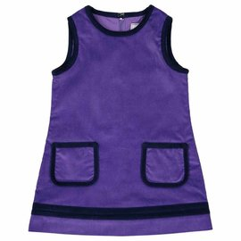 CPC Childrenswear Ultraviolet Grace Shift Dress