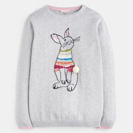 Joules Girls Sweater