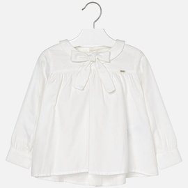 Mayoral Oxford Blouse