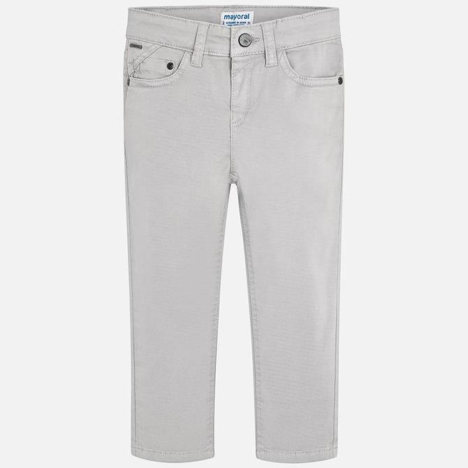 Mayoral 5 Pocket Twill Trousers