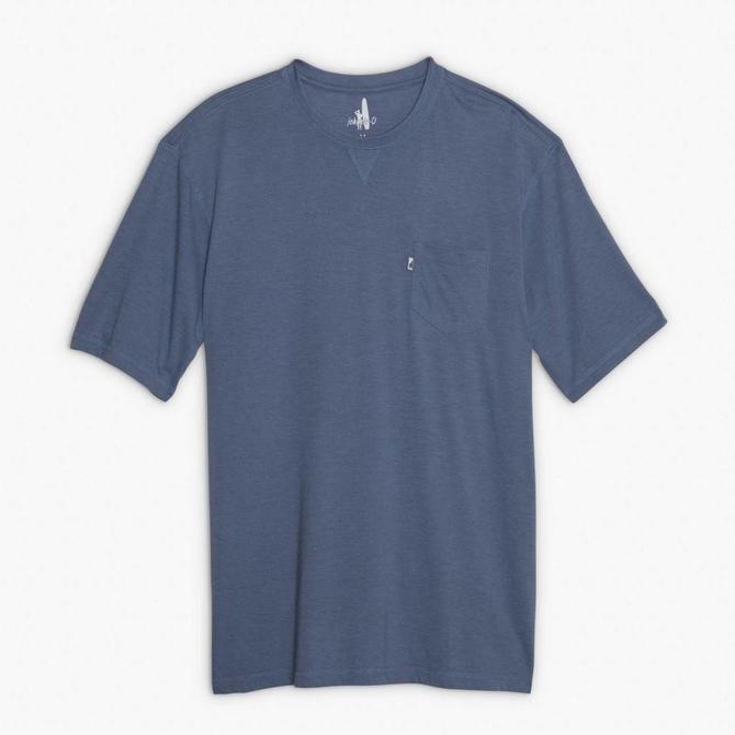 Johnnie-O Johnnie-O Lawson Jr. Crewneck T-Shirt