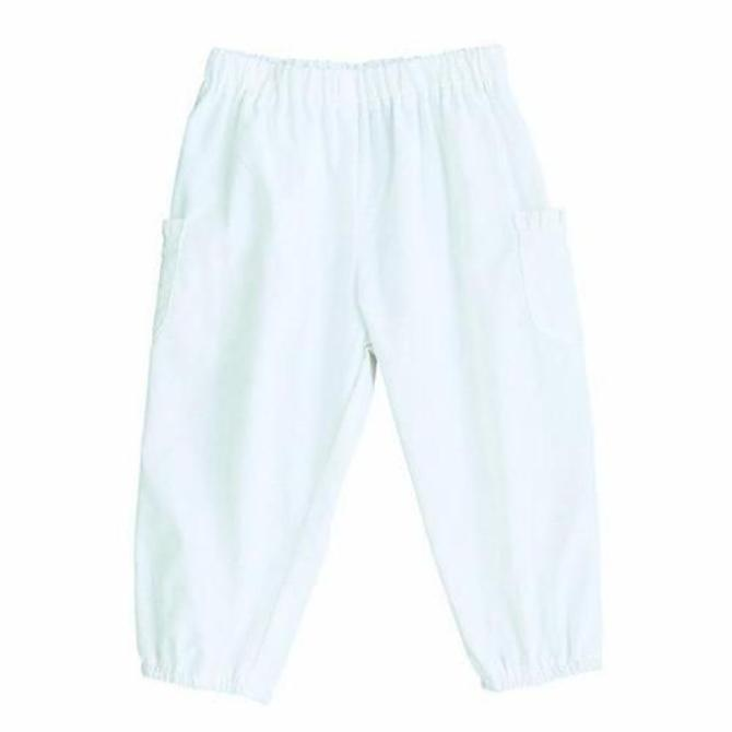 Busy Bees Busy Bees Charlotte Bubble Cuff Pants Cream Cord