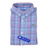 The Bailey Boys J Bailey Button Down Shirt Heritage Plaid