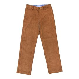 The Bailey Boys J Bailey Cord Pant Chocolate