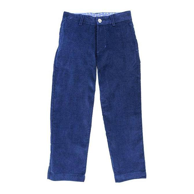 The Bailey Boys J Bailey Cord Pant Navy