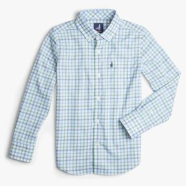 Johnnie-O Johnnie-O Gaffton Elm Button Down Shirt