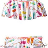 Kate Spade Kate Spade Toddler Ice Pops Two-Piece Swimsuit