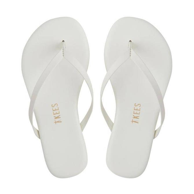 Tkees Tkees Mini Solid Flip Flops