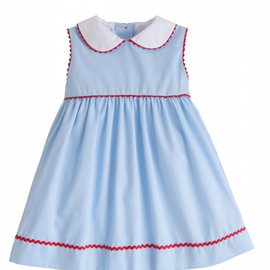 Little English Nantucket Dress