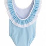 Little English Breezy One Piece Swim Suit