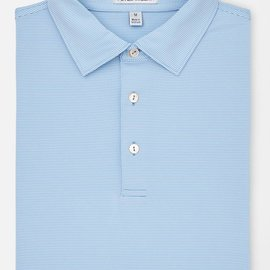 Peter Millar Youth Jubilee Stripe Stretch Jersey Sean