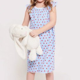 Roberta Roller Rabbit Marina Dress Love Bug