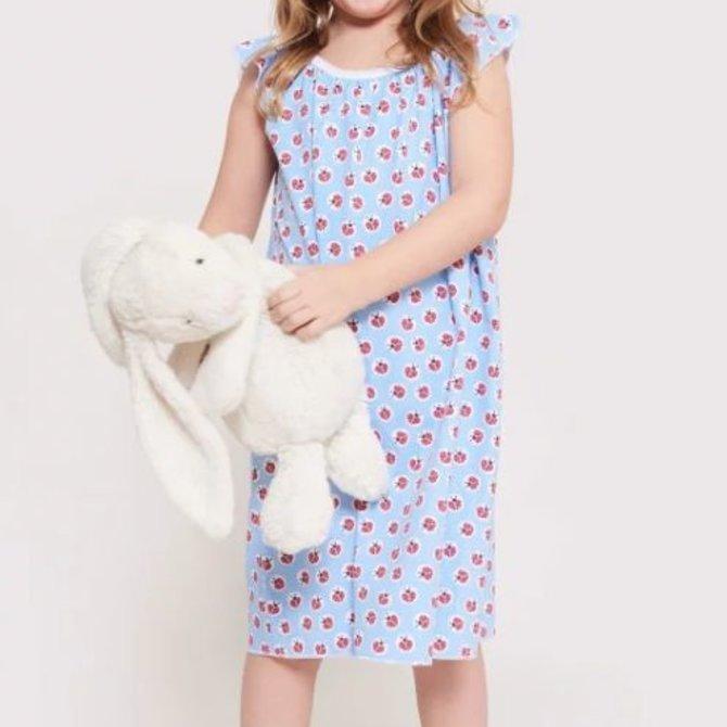 Roberta Roller Rabbit Marina Dress Love Bug