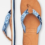 Peter Millar /Hari Mari Youth Flip Flop