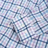 Johnnie-O Gaffton Purple Haze Button Down Shirt