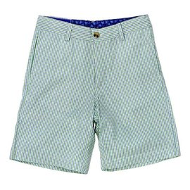 The Bailey Boys J Bailey Castaway Seersucker Short