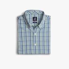 Johnnie-O Gaffton Highlighter Button Down Shirt