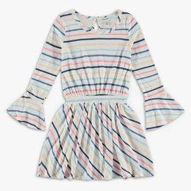 Splendid Dress Multi Stripe