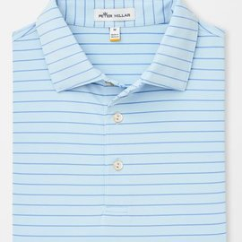 Peter Millar Youth Halifax Stripe Stretch Jersey Sean