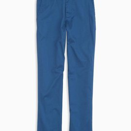 Southern Tide Channel Marker Pant Dutch Blue