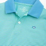Southern Tide SS Ft Fredrick Performance Polo