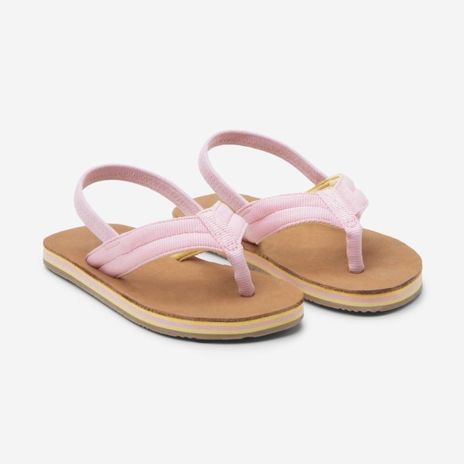 Scouts Sandal Light Pink