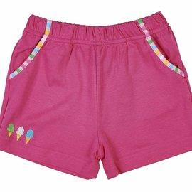 Florence Eiseman Pink Ice Cream Shorts