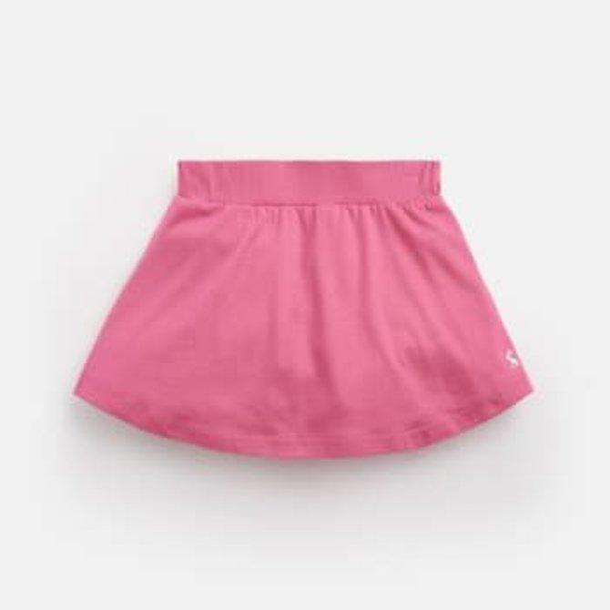 Joules Kiki Jersey Skort Bright Pink